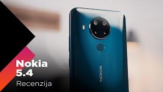 Nokia 5.4 recenzija