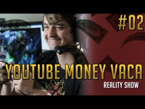 Youtube Money Vaca #2 - Monark em Curitiba