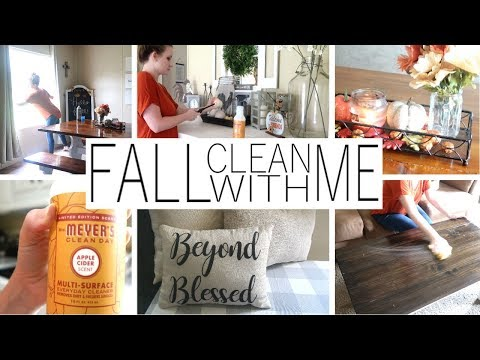 fall-clean-with-me-|-collab-with-hannah's-happy-home-💕