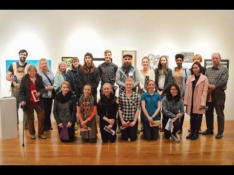 McLean County Arts Center's 2016 Amateur Exhibition