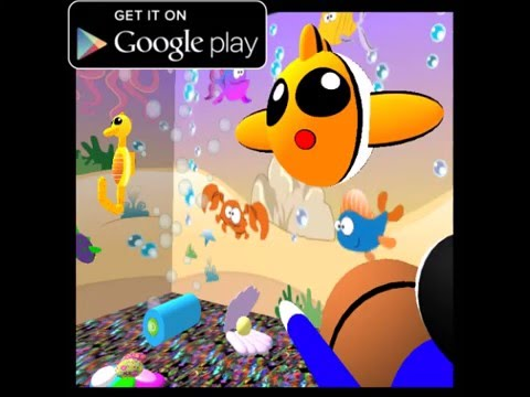 Fish Tank Games, Free Game For Android & IOS