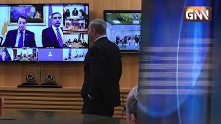 內塔尼亞胡與歐洲多國領導人舉行電話會議,一齊商討應對冠狀病毒