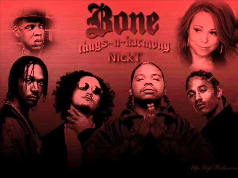 mariah carey feat. bone&jay - bye bye (NickT Remix)