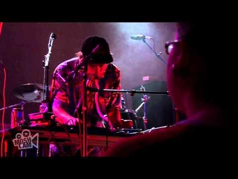 Seekae - Break Up (Live in Sydney)   Moshcam