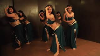 Afghan Jalebi - Виктор Петлюра - Есть красивая одна девушка Dfa