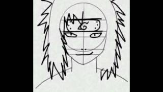 How To Draw Kiba