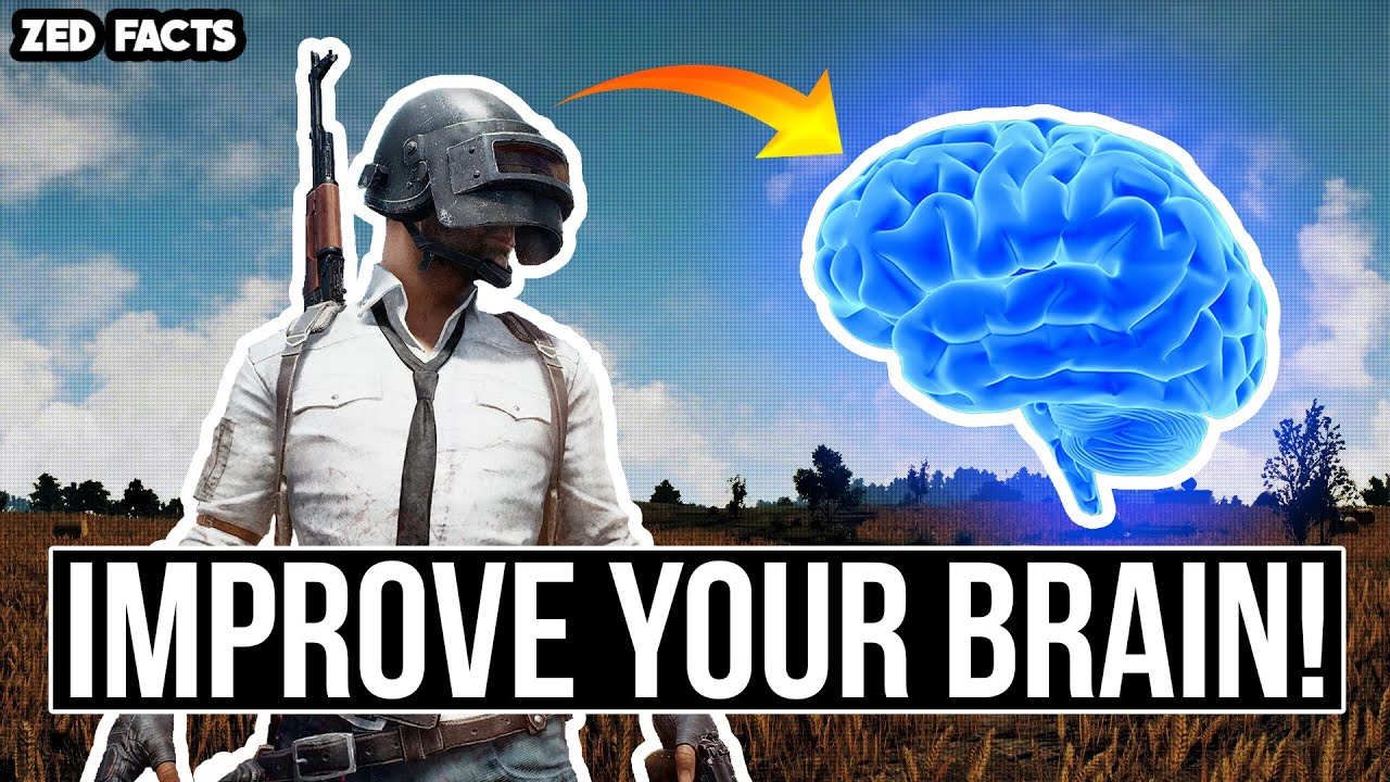 7 Ways Gaming CHANGES Your Brain (हिन्दी)