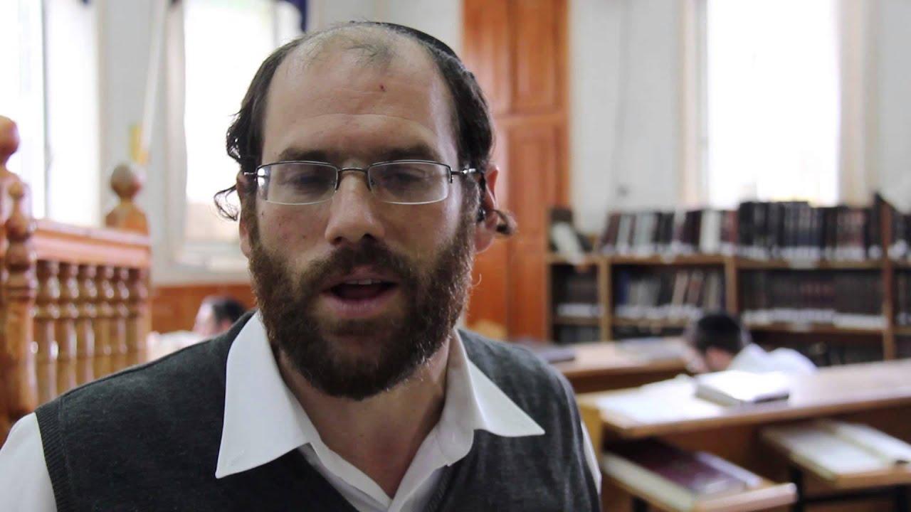 Aaron razel // Kavati et Moshavi - Official Video