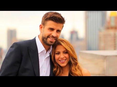 Shakira - 23 (Music Video)