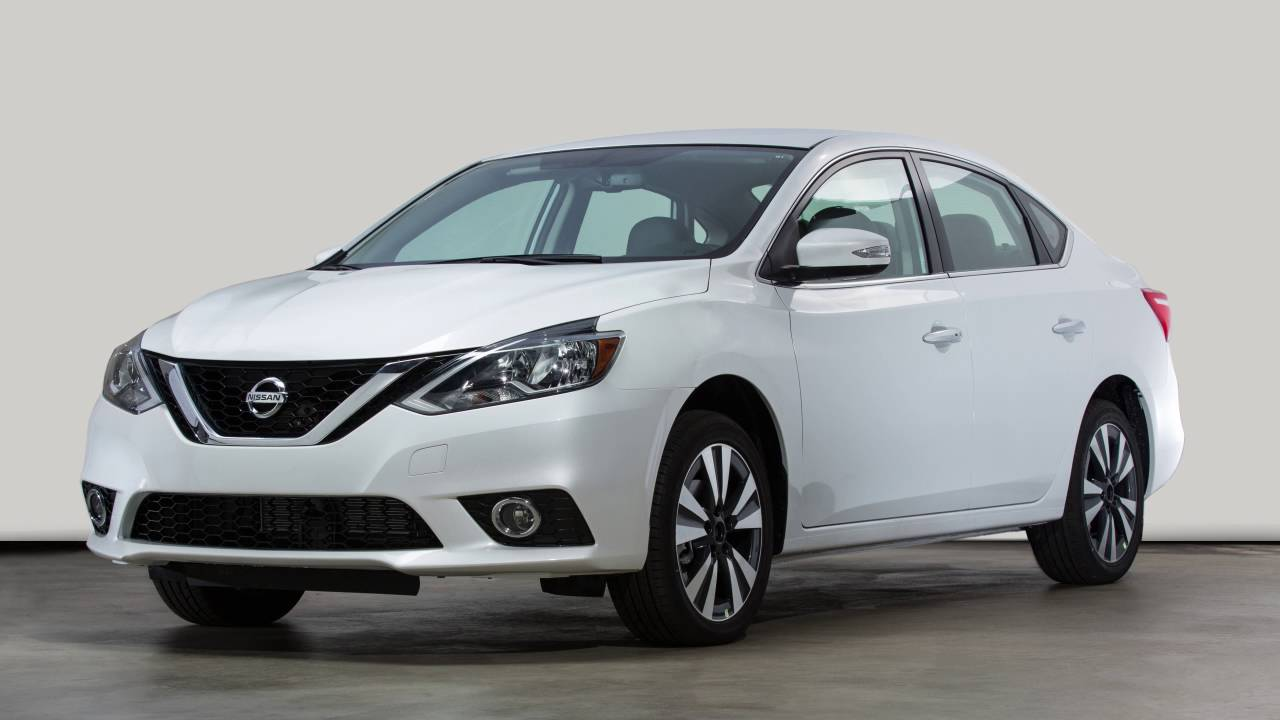 Nissan Sentra Owners Manual: Connecting Procedure