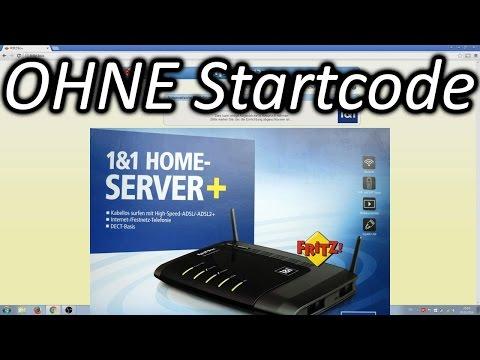 fritzbox 1 1 wlan router unboxing avm fritz box 7412 doovi. Black Bedroom Furniture Sets. Home Design Ideas