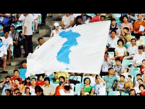 Unified Korea Becoming Reality?