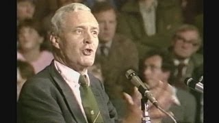 Tony Benn: the aristocrat who fought for workers