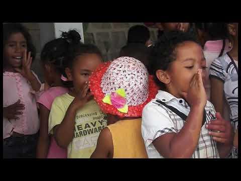 Dries en Marlee Volschenk CEF Fianarantsoa Afrikaans SA 2017