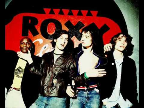 The Libertines - Radio America