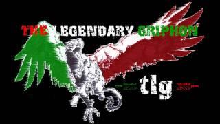 -=|tlg|=- The Legendary Griphon - Sclerata Marce