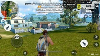 Rules of Survival Android Gameplay