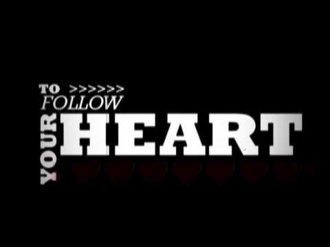 Anthem Lights - Follow Your Heart (Lyric Video)