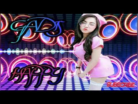 Dj BASS BAZOKA SPESIAL MALAM TAHUN BARU by gadis happy DJ™