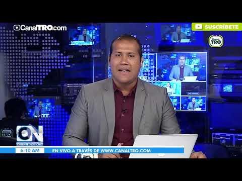 Oriente Noticias primera emisión 04 de julio