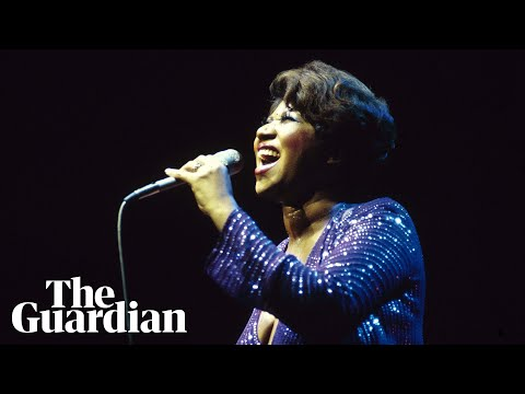 One song, six decades: Aretha Franklin sings (You Make Me Feel Like) A Natural Woman