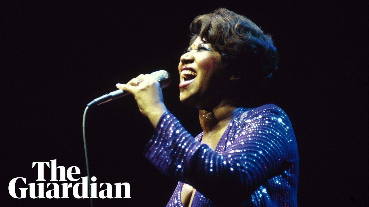 Aretha Franklin obituary | Music | The Guardian