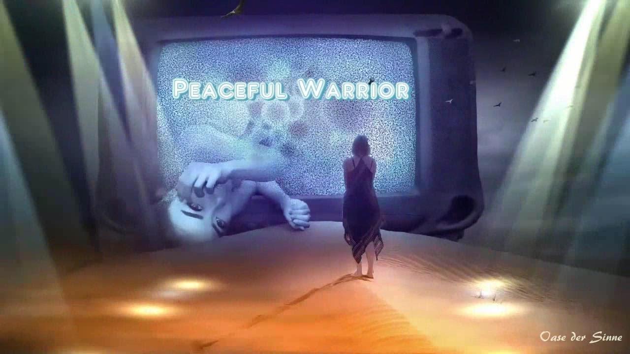 peaceful warrior 1080p