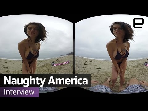 Naughty America: Interview