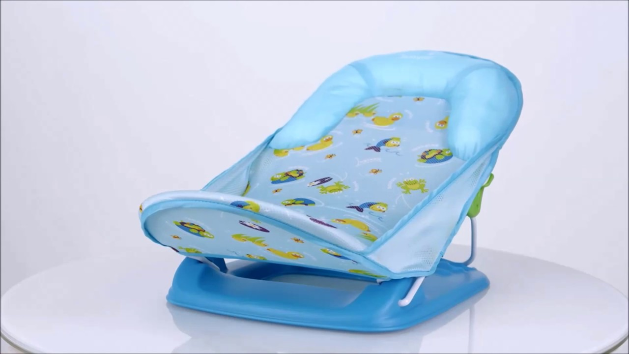 Smyths Toys Baby Bather Youtube