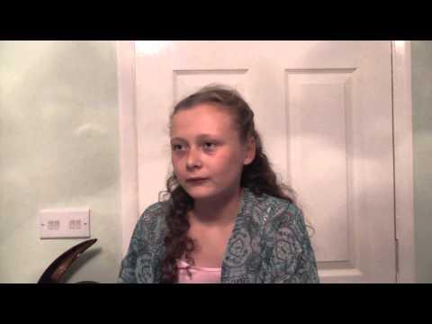 Target Audience Questionnaire: Melanie Hughes