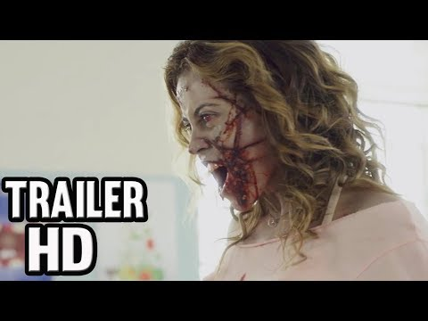 EAT BRAINS LOVE Official Trailer (2019) Zombie Movie HD