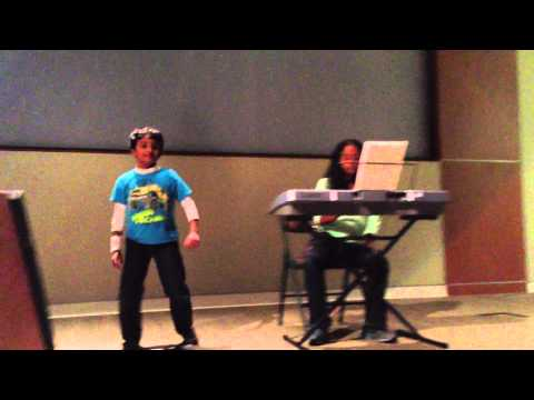 Eela Gola @ GPTA Talent Show 2012