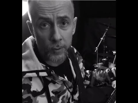 Behemoth post reunion rehearsal video with ex-bandmates for Merry Christless shows..!