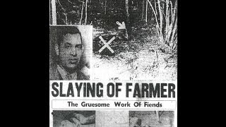 """Blood Sacrifice for Land &  Money: The Gruesome  Lynching of Isadore Banks"" Part 1"