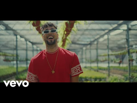 Dante Spinetta, Duki - Verano Hater (Official Video)