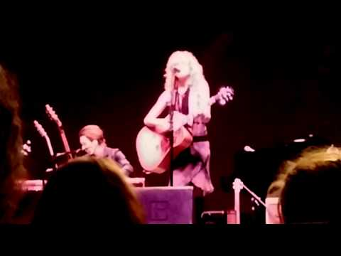 Patty Griffin - Heavenly Day (Egyptian Theatre/KRVB Radio)