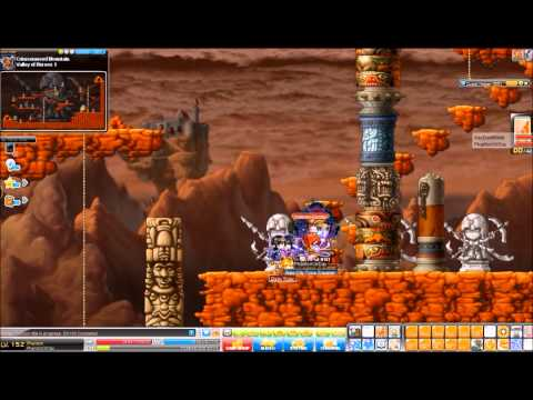 Maplestory: How to get to CWKPQ