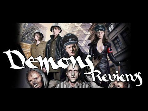 Demons reviews ep6 (Nothing like Nebraska)