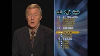 Who Wants to Be A Millionaire? DVD 2nd edition