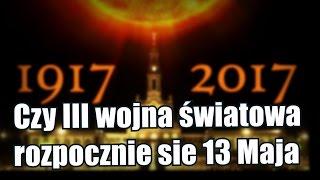 Amerykański jasnowidz ostrzega, że13 maja rozpocznie się nuklearny holokaust