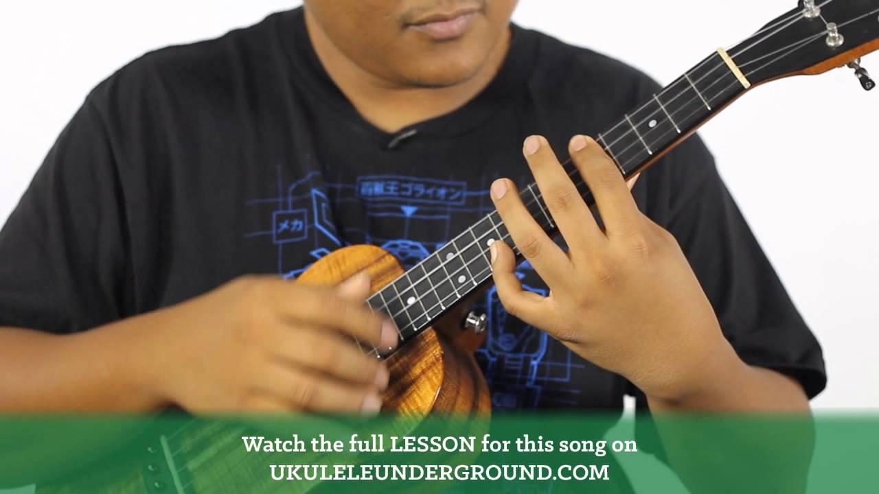 Waimanalo Blues Uu Solos Preview Youtube