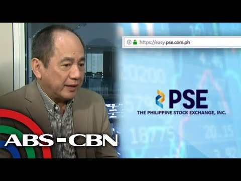 PSE launches new online service for small investors eyeing IPOs | ANC