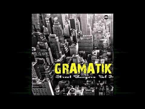 Gramatik - Muy Tranqulio (extended)