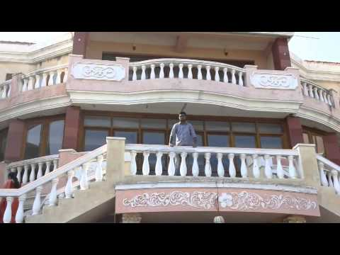 Palace in the Ramanaidu Studio in Vizag
