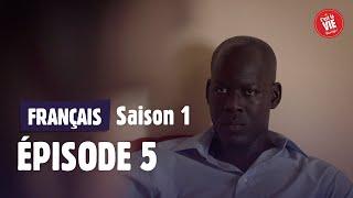 C'EST LA VIE : Saison 1 • Episode 5 - RÉVÉLATIONS