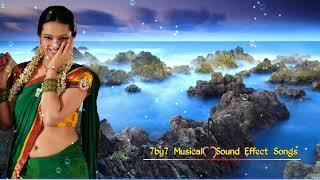 என் உதடு என்ன பாவம் பண்ணுச்சோ 💋 7by7 Musical Sound Effect Songs