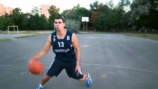 Школа Профессионального Баскетбола им  Евгения Ткаченко