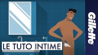 Comment se raser les poils pubiens : Conseils de rasage pour homme | Gillette STYLER