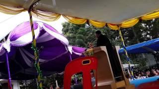 Gokil....Khotbah Lucu Natal Bahasa Batak Pdt. Demak Simanjuntak STh