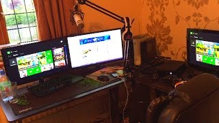 Baixar Vikkstar Room Tour / Gaming Setup Video + Giveaway